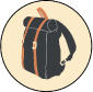 Backpack Web Design